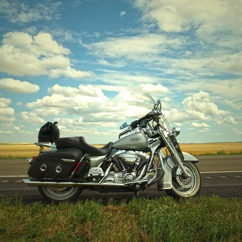 Motorcycle and Personal Lines of Insurance